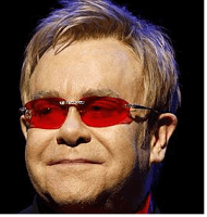 Elton John Magick Sandwich