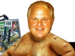 Rush Limbaugh DR sex tourist