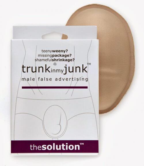 Trunk in My Junk