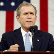 Bush saves Social Security