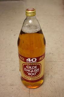 Olde English 40