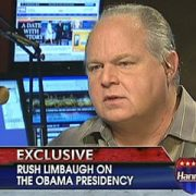 Rush Limbaugh on Hannity