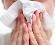 peeve smelly facial tissue
