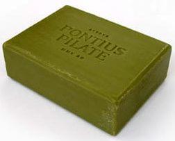 Pontius Pilate soap