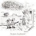 New Yorker libertarian cartoon
