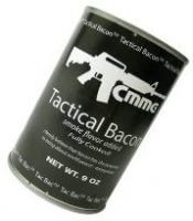 Tactical Bacon Can Magick Sandwich