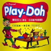 World Play-Doh Day