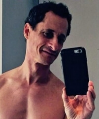 Anthony Weiner Watch 2018